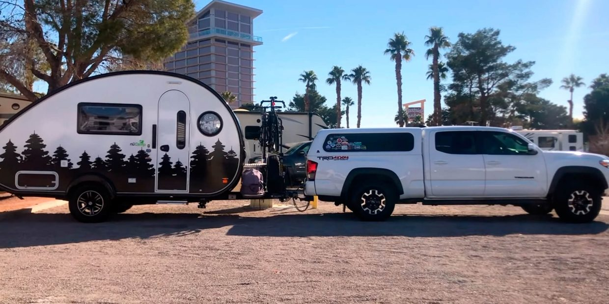 How to increase towing capacity