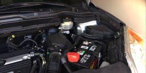 best battery for Honda CR-V