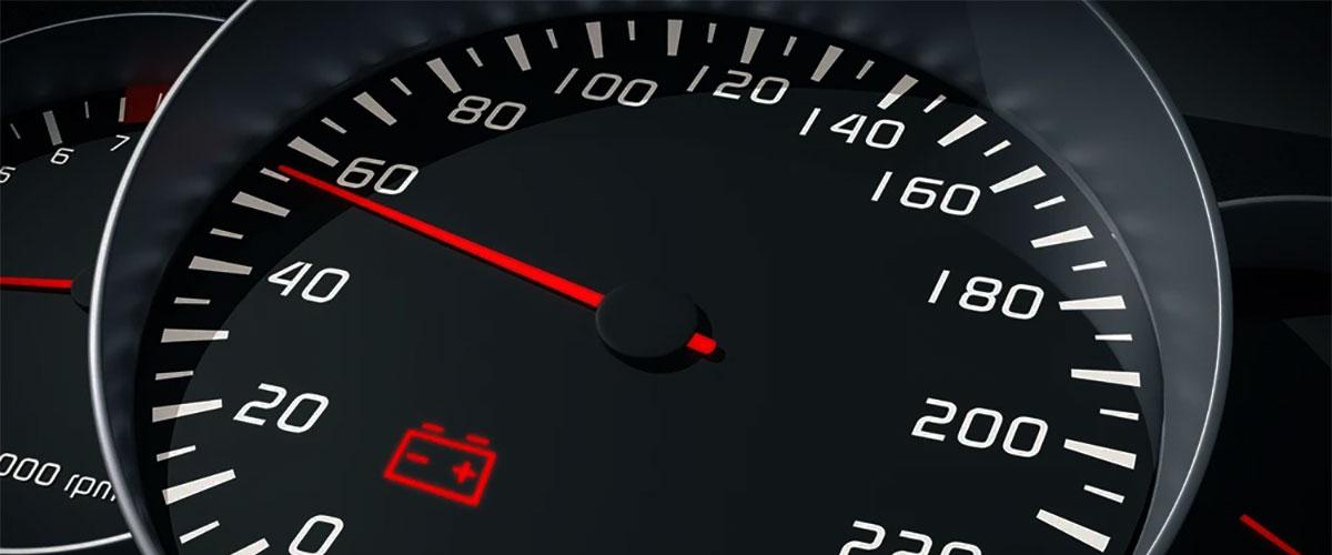 Honda CR-V battery replacement